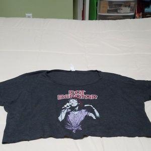 Pat Benatar concert T-shirt